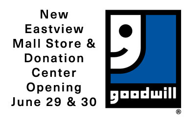 Goodwill supersizes to Eastview Mall