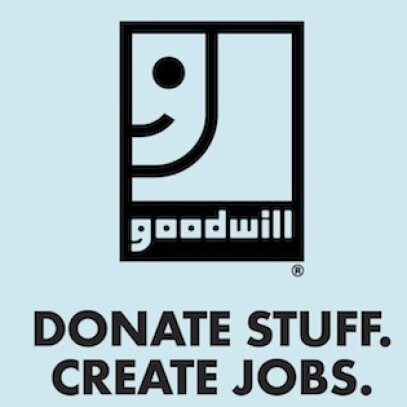 goodwill promotes 3 in donated goods retail admin